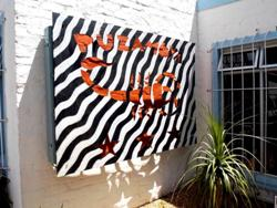 Langebaan Guest House - South Africa windsurf kitesurf accommodation.